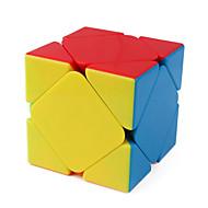 preiswerte Spielzeuge & Spiele-Magischer Würfel IQ - Würfel Alien 3*3*3 Glatte Geschwindigkeits-Würfel Magische Würfel Puzzle-Würfel glänzend Spielzeuge Jungen Mädchen Geschenk