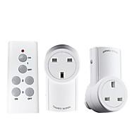 الذكية التحكم عن مقبس الطاقة أوك القياسية رف البعيد تحكم ل المنزل الذكي اللاسلكية مأخذ مأخذ التوصيل