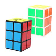 voordelige Speelgoed & Hobby-Rubiks kubus QIYI MFG2003 2*3*3 / 2*2*3 Soepele snelheid kubus Magische kubussen Puzzelkubus Geschenk Unisex