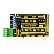 halpa Arduino-tarvikkeet-keyestudio ramps 1.4 3d tulostimen ohjauspaneeli tulostimen ohjaus reprap mendelprusa