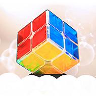 お買い得  -ルービックキューブ z-cube 鏡キューブ 2*2*2 スムーズなスピードキューブ マジックキューブ パズルキューブ ストレスや不安の救済 オフィスデスクのおもちゃ クラシック 子供用 成人 おもちゃ 男女兼用 ギフト