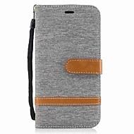 preiswerte Handyhüllen-Hülle Für Motorola G5 Plus G4 Plus Kreditkartenfächer Geldbeutel Stoßresistent mit Halterung Flipbare Hülle Ganzkörper-Gehäuse