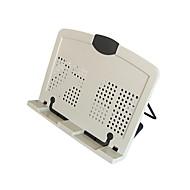 abordables Soportes para Mac-Soporte Ajustable otro ordenador portátil Todo-En-1 El plastico otro ordenador portátil