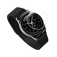 Недорогие Аксессуары для смарт-часов-Защитная плёнка для экрана Назначение Galaxy S3 Закаленное стекло Взрывозащищенный Уровень защиты 9H HD 1 ед.