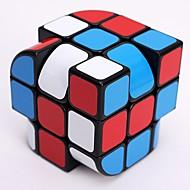 お買い得  -ルービックキューブ z-cube エイリアン 3*3*3 スムーズなスピードキューブ マジックキューブ パズルキューブ オフィスデスクのおもちゃ ストレスや不安の救済 コンペ ギフト フリーサイズ