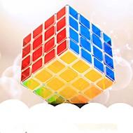 お買い得  -ルービックキューブ z-cube 鏡キューブ 4*4*4 スムーズなスピードキューブ マジックキューブ パズルキューブ ストレスや不安の救済 オフィスデスクのおもちゃ クラシックテーマ 子供用 成人 おもちゃ 男女兼用 ギフト