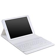 abordables Teclados para iPad-Bluetooth teclado multimedia Recargable por iPad Air Bluetooth