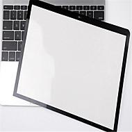 abordables Protectores de Pantalla para Mac-Protector de pantalla Apple para PET 1 pieza Protector de Pantalla Alta definición (HD) Anti-Arañazos Privacidad Antiespionaje