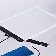 お買い得  グラフィック・タブレット-グラフィックス描画パネル 5080LPI 21*3 ケーブル