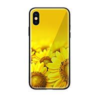 coque iphone x plantes