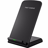cheap -Wireless Charger USB Charger Universal Wireless Charger / Qi Not Supported 2 A 100~240 V iPhone X / iPhone 8 Plus / iPhone 8