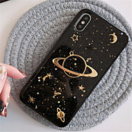 abordables Estuches Cool & Fashion para iPhone-Funda Para Apple iPhone X / iPhone 7 Plus Diseños Funda Trasera Brillante Suave TPU para iPhone X / iPhone 8 Plus / iPhone 8