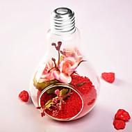 abordables Flores Artificiales-Flores Artificiales 1 Rama Innovador / Estilo Simple Florero Cesta de Flores / Individual Jarrón