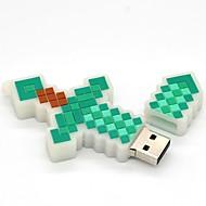 Ants 32 Гб флешка диск USB USB 2.0 пластик