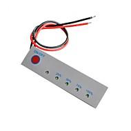 お買い得  Arduino 用アクセサリー-その他のモジュール その他の材料 12V 電話&エレクトロニクス