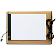 お買い得  グラフィック・タブレット-グラフィックス描画パネル 5080LPI 4*2.25 ケーブル