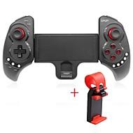 お買い得  -iPEGA ワイヤレス ゲームコントローラ 用途 スマートフォン 、 Bluetooth ゲームコントローラ ABS 1 pcs 単位