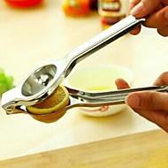 お買い得  キッチン用品 & 小物-1個 キッチンツール ステンレス鋼 堅牢性 マニュアルジューサー フルーツのための