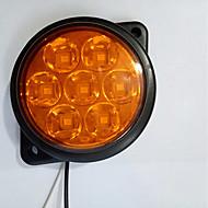 Недорогие Внешние огни для авто-Автомобиль Лампы 5W 7 Светодиодная лампа / Чехлы Внешние осветительные приборы Дженерал Моторс
