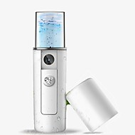 Недорогие Уход за лицом-Увлажнение Уход Электродвижение Оценка А системы ABS USB Электродвижение