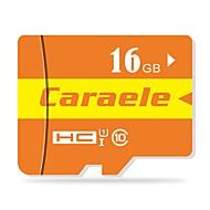 お買い得  -Caraele 16GB マイクロSDカードTFカード メモリカード クラス10 CA-2