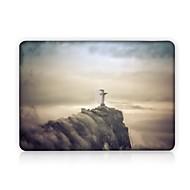 """お買い得  MacBook 用ケース/バッグ/スリーブ-MacBook ケース 油絵 プラスチック のために 新MacBook Pro 15"""" / 新MacBook Pro 13"""" / MacBook Pro 15インチ"""
