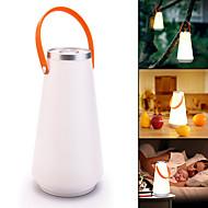 preiswerte Taschenlampen, Laternen & Lichter-Laternen & Zeltlichter LED 1 Modus Tragbar