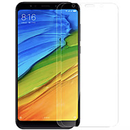 お買い得  スクリーンプロテクター-スクリーンプロテクター のために XIAOMI Xiaomi Mi 6X(Mi A2) 強化ガラス 2 PCS スクリーンプロテクター 傷防止 2.5Dラウンドカットエッジ 硬度9H