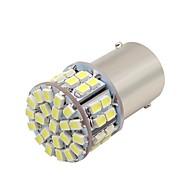 Недорогие Задние фонари-SO.K 10 шт. 1156 / BA15S Мотоцикл / Автомобиль Лампы 3 W SMD 3020 200 lm 50 Светодиодная лампа Противотуманные фары / Фары дневного света / Лампа поворотного сигнала For Универсальный Все года