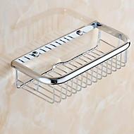abordables Organización de encimera y pared-Organización de cocina Repisas y Soportes Acero Inoxidable Fácil de Usar 1pc