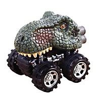 abordables Coches y miniaturas de juguete-Coches de juguete tiranosaurio Interacción padre-hijo / Horripilante ABS + PC Todo Niños Regalo 1pcs