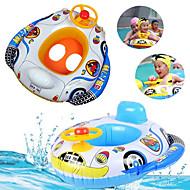 abordables Juguetes de Exterior-Tema Playa Globos de agua Nuevo diseño / Interacción padre-hijo PVC / Vinilo 1pcs Bebé Todo
