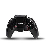 お買い得  -DOBE TI-465 ワイヤレス ゲームコントローラ 用途 スマートフォン 、 Bluetooth ゲームコントローラ ABS 1 pcs 単位