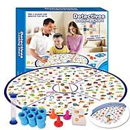 preiswerte Spielzeuge & Spiele-Bretsspiele Detektive suchen Diagramm Eltern-Kind-Interaktion 1 pcs Erwachsene Junior Spielzeuge Geschenk