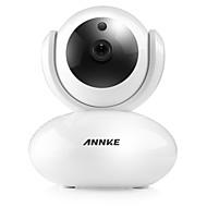 お買い得  -annke®1080p HD IPカメラ双方向オーディオワイヤレスパンチルトセキュリティカメラ