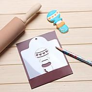 お買い得  キッチン用小物-ベビーリングベルクッキーステンシルコーヒードロー金型キッチンベーキングツール