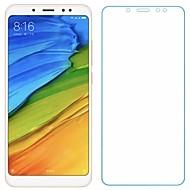 お買い得  -スクリーンプロテクター のために XIAOMI Xiaomi Redmi注5 強化ガラス 2 PCS スクリーンプロテクター 傷防止 2.5Dラウンドカットエッジ 硬度9H