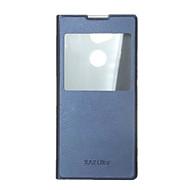 お買い得  携帯電話ケース-ケース 用途 Sony Xperia XA2 / Xperia XA2 Ultra スタンド付き / ウィンドウ付き / フリップ フルボディーケース ソリッド ハード PUレザー のために Xperia XA2 / Xperia XA2 Ultra