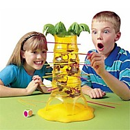 cheap Toy & Game-Board Game Falling Monkeys Parent-Child Interaction Funny 1 pcs Child's Teenager Boys' Girls' Toy Gift