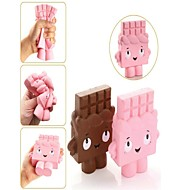cheap -LT.Squishies Squeeze Toy / Sensory Toy Stress and Anxiety Relief 1pcs Adults / Teenager Gift