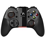 お買い得  -iPEGA N1PRO ワイヤレス ゲームコントローラ 用途 スマートフォン 、 Bluetooth パータブル ゲームコントローラ ABS 1 pcs 単位