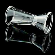 お買い得  キッチン用小物-測定ツール プラスチック / アクリル, ワイン アクセサリー 高品質 クリエイティブ のために Barware 使いやすい 1個