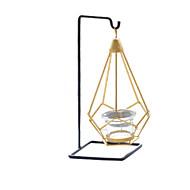 abordables Decoraciones en Madera-1pc Metal Estilo europeo para Decoración hogareña, Objetos decorativos / Decoraciones para el hogar Regalos