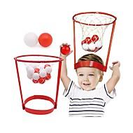 cheap -Basketball Toy Sports / Mini / Headband Hoops Basketball Creative / Convenient Grip Child's Gift 42 pcs