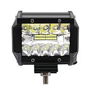Недорогие Внешние огни для авто-1 шт. Автомобиль Лампы 60 W 6000 lm 20 Светодиодная лампа Внешние осветительные приборы For Универсальный Дженерал Моторс Все года