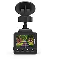 Недорогие Видеорегистраторы для авто-ThiEYE Safeel One 1080p Ночное видение Автомобильный видеорегистратор 140° Широкий угол 1.5 дюймовый LCD Капюшон с Обноружение движения Нет Автомобильный рекордер