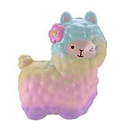 お買い得  -LT.Squishies スクイーズおもちゃ / ストレス解消グッズ 羊 / しか 減圧玩具 ポリウレタン 1 pcs 子供用 フリーサイズ ギフト