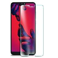 お買い得  スクリーンプロテクター-スクリーンプロテクター のために Huawei Huawei P20 Pro 強化ガラス 1枚 スクリーンプロテクター ハイディフィニション(HD) / 硬度9H / 2.5Dラウンドカットエッジ