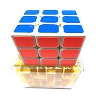 お買い得  -ルービックキューブ yuxin スクランブルキューブ / フロッピーキューブ 3*3*3 スムーズなスピードキューブ ルービックキューブ パズルキューブ オフィスデスクのおもちゃ ティーンエイジャー 成人 おもちゃ フリーサイズ 男の子 女の子 ギフト