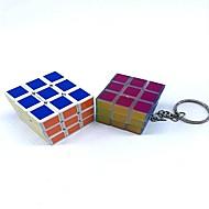 お買い得  おもちゃ & ホビーアクセサリー-ルービックキューブ MoYu USBおもちゃ 3*3*3 スムーズなスピードキューブ マジックキューブ パズルキューブ ADD、ADHD、不安、自閉症を和らげる ギフト フリーサイズ